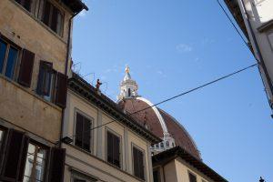 Kuppel Santa Maria del Fiore